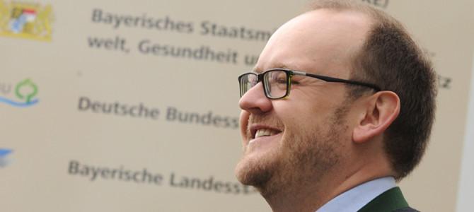 100 Prozent für CSU Kreisvorsitzenden Landrat Andreas Meier