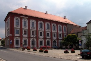 Landratsamt Neustadt/Waldnaab