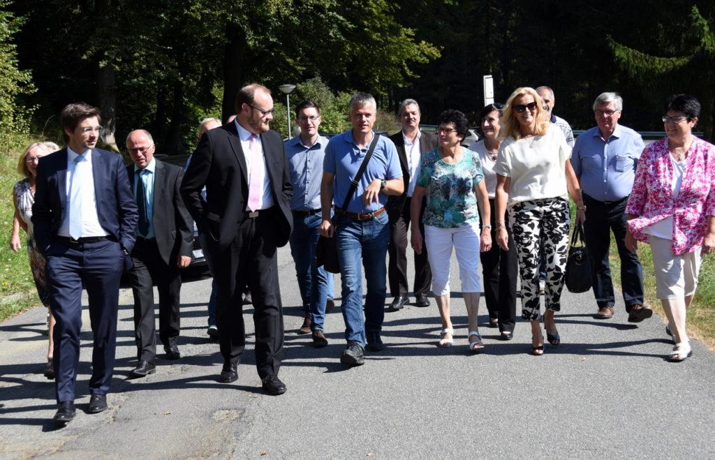CSU Kreistagsfraktion Gaisweiher 3