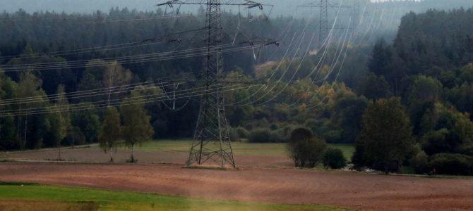 Erdkabel an die Autobahn oder den Ostbayernring –  CSU positioniert sich beim HGÜ-Süd-Ost-Link