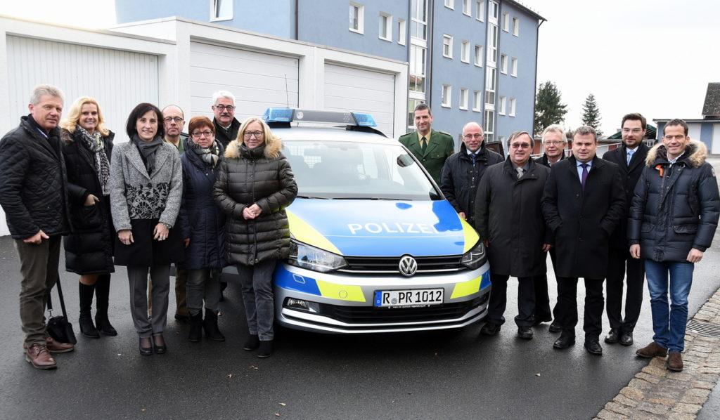 CSU Kreistagsfraktion PI Neustadt