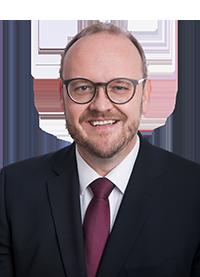 Landrat Andreas Meier