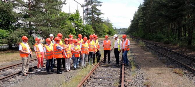 CSU-Kreistagsfraktion begrüßt Planung zum Güterverkehrszentrum